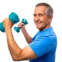 L' esercizio fisico moderato diminuisce il rischio di disabilità negli anziani