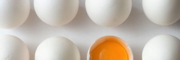 Colesterolo e uova: nuove linee guida
