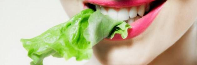 La dieta vegetariana diminuisce il rischio di pressione alta