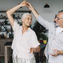 Ballare fa bene al cuore