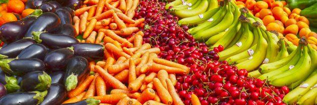Ingrassare meno grazie a frutta e verdura ricche di flavonoidi